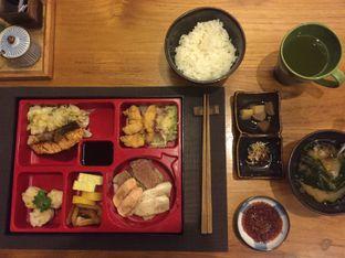 Foto 2 - Makanan di Kayu Contemporary Japanese oleh @yoliechan_lie