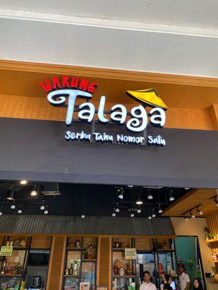 Foto review Warung Talaga oleh Levina JV (IG : levina_eat ) 6