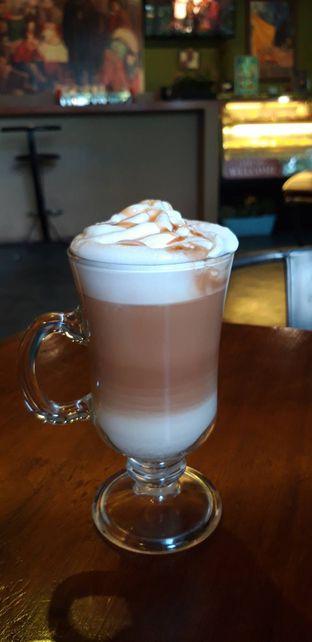 Foto - Makanan di Blumchen Coffee oleh Pengembara Rasa