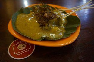 Foto 1 - Makanan di Martabak Kubang Hayuda oleh yudistira ishak abrar