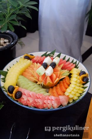Foto 5 - Makanan di Canting Restaurant - Teraskita Hotel managed by Dafam oleh Shella Anastasia