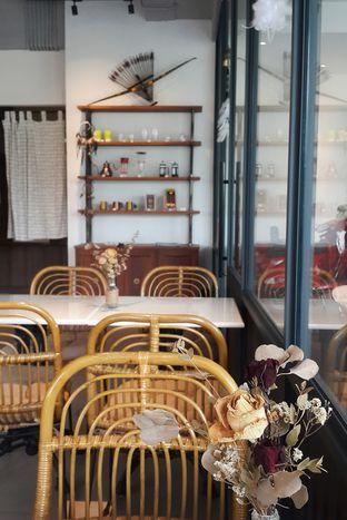 Foto 8 - Interior di Native Coffee Tribe oleh Claudia @claudisfoodjournal