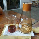 Foto V60 international (ethiopia) 35k di Kozi Coffee