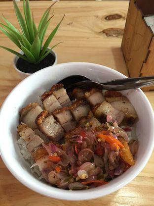 Foto review Porc by Pigs oleh Marsha Sehan 1