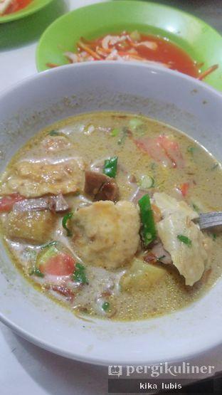 Foto 2 - Makanan di Soto & Sop Betawi H. Asmawi oleh Kika Lubis