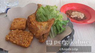 Foto 1 - Makanan di Warung Ayam Afrika oleh chandra dwiprastio
