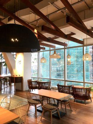 Foto 8 - Interior di Lumine Cafe oleh Prido ZH