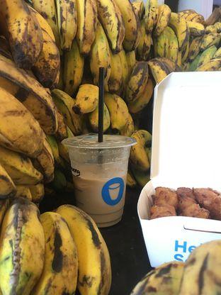 Foto 42 - Makanan di YOMS Pisang Madu & Gorengan oleh Prido ZH