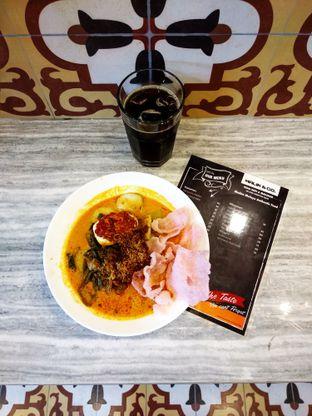 Foto review Malik & Co oleh Ika Nurhayati 3