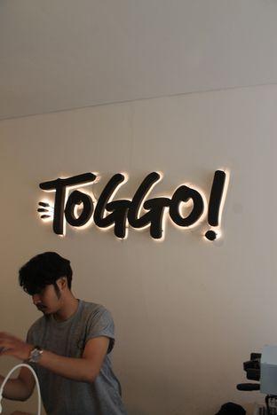 Foto 5 - Interior di Toggo! oleh Prido ZH