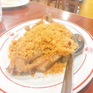 Foto review Ayam Goreng Suharti oleh Magdalena Sylvia 1
