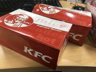 Foto 4 - Makanan di KFC oleh yudistira ishak abrar