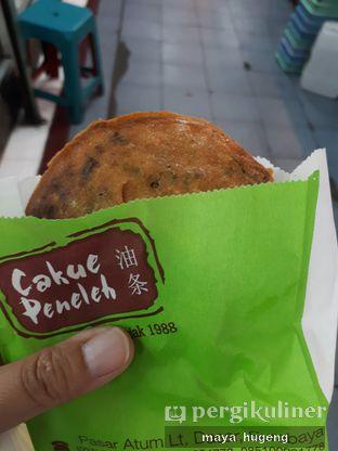 Foto 1 - Makanan di Cakue Peneleh oleh maya hugeng