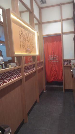 Foto 2 - Interior di Gindaco oleh Review Dika & Opik (@go2dika)
