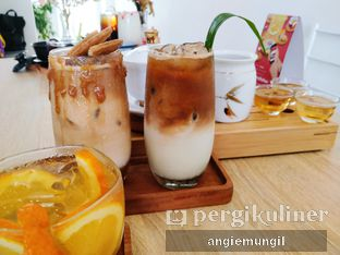 Foto 4 - Makanan di Those Between Tea & Coffee oleh Angie  Katarina