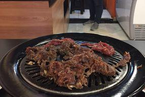 Foto Pochajjang Korean BBQ