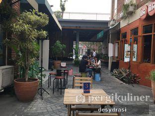 Foto 5 - Interior di Kare Curry House oleh Desy Mustika