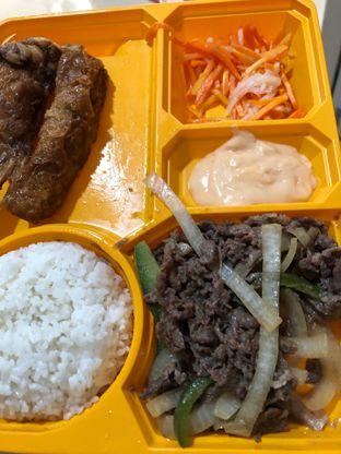 Foto - Makanan di HokBen (Hoka Hoka Bento) Delivery oleh Mitha Komala