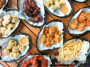 Foto review Wingstop oleh Han Fauziyah 4