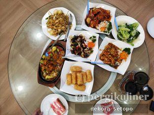 Foto review Ta Wan oleh Debora Setopo 1