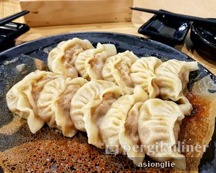Foto 5 - Makanan di Jin Mu Dumpling Restaurant oleh Asiong Lie @makanajadah