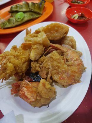 Foto 3 - Makanan di Saung 89 Seafood oleh Yuli || IG: @franzeskayuli
