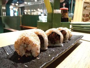 Foto review Sushi Groove oleh Taster Spoiler 3