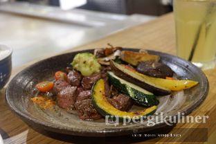 Foto 3 - Makanan di Fujin Teppanyaki & Japanese Whisky oleh Oppa Kuliner (@oppakuliner)
