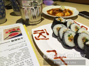 Foto review Chingu Korean Fan Cafe oleh Rizki Yantami Arumsari 3