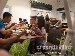 Foto 4 - Interior di Irba Steak oleh Prita Hayuning Dias