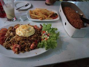Foto 1 - Makanan di Macaroni Panggang (mp) oleh Mat Sri Fhutrha Hasan Hasan