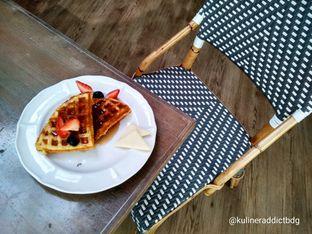 Foto 2 - Makanan di Bilbao Brasserie oleh Kuliner Addict Bandung