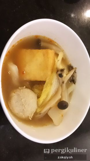Foto 1 - Makanan di Hanamasa oleh Nurul Zakqiyah