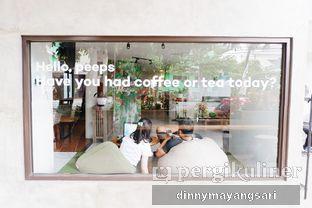 Foto 7 - Eksterior di Hidden Haus Coffee & Tea oleh dinny mayangsari