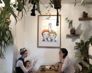 Foto 9 - Interior di Sama Dengan oleh feedthecat