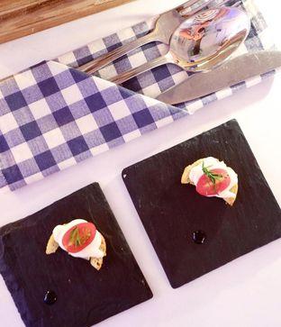 Foto 25 - Makanan di Bleu Alley Brasserie oleh yudistira ishak abrar