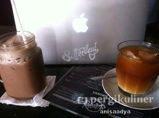 Foto 1 - Makanan di Saturday Coffee oleh Anisa Adya
