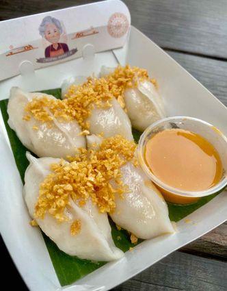 Foto Makanan di Choipan Amah Lie