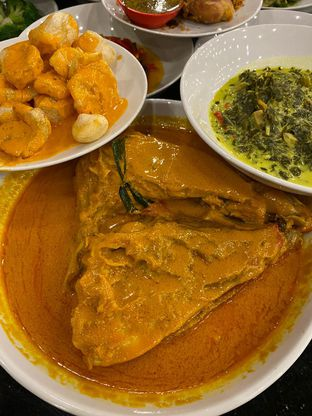 Foto 8 - Makanan di RM Pagi Sore oleh Duolaparr