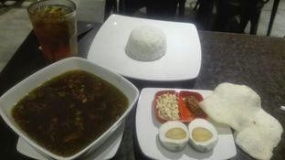 Foto - Makanan di D' Oeleg Indonesian Resto & Cafe oleh Latifa S