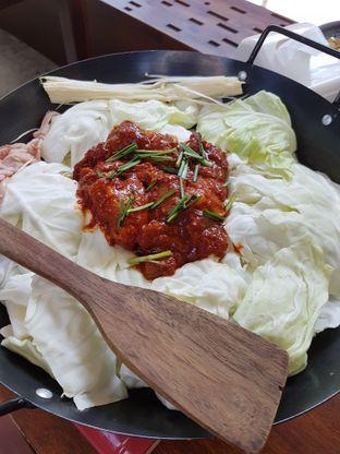 Foto review Sadang Korean BBQ oleh Pjy1234 T 2