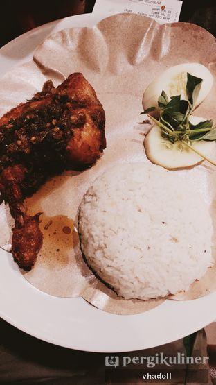 Foto - Makanan di Bebek Kaleyo oleh Syifa