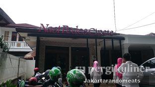 Foto 11 - Interior di Nasi Pedes Cipete oleh Jakartarandomeats
