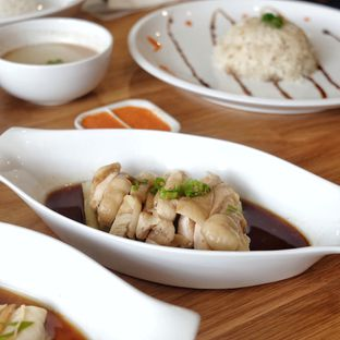 Foto 1 - Makanan di Mr. Ang's oleh dk_chang