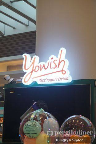 Foto review Yowish oleh Hungry Couplee 3