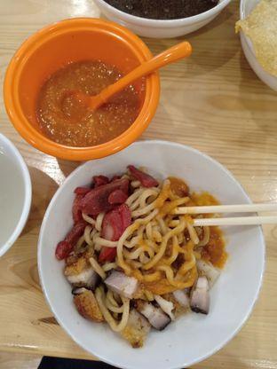 Foto 6 - Makanan di Bakmi Pangsit Palu oleh vio kal