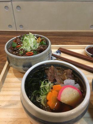 Foto 30 - Makanan di Kyoto Gion Cafe oleh Prido ZH