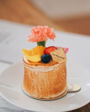 Foto - Makanan di La Maison oleh Indra Mulia