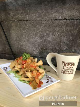 Foto review Coffee Toffee oleh Muhammad Fadhlan (@jktfoodseeker) 10