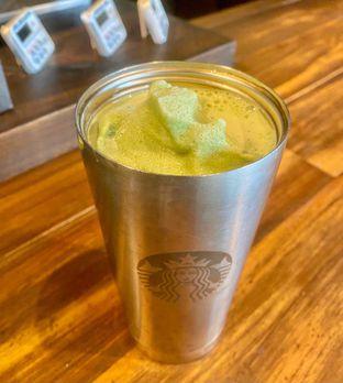 Foto - Makanan di Starbucks Reserve oleh Andrika Nadia